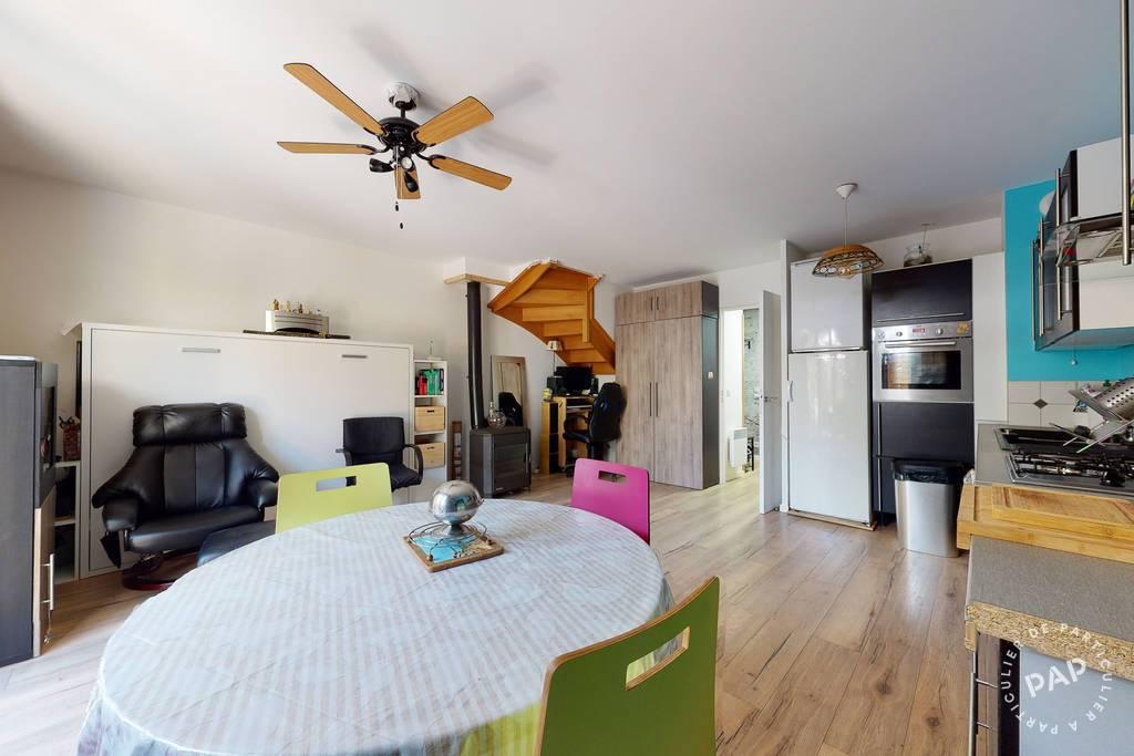 Vente Maison Limay (78520) 63m² 185.000€
