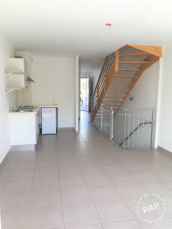 Vente Appartement Montpellier (34070) 80m² 259.000€