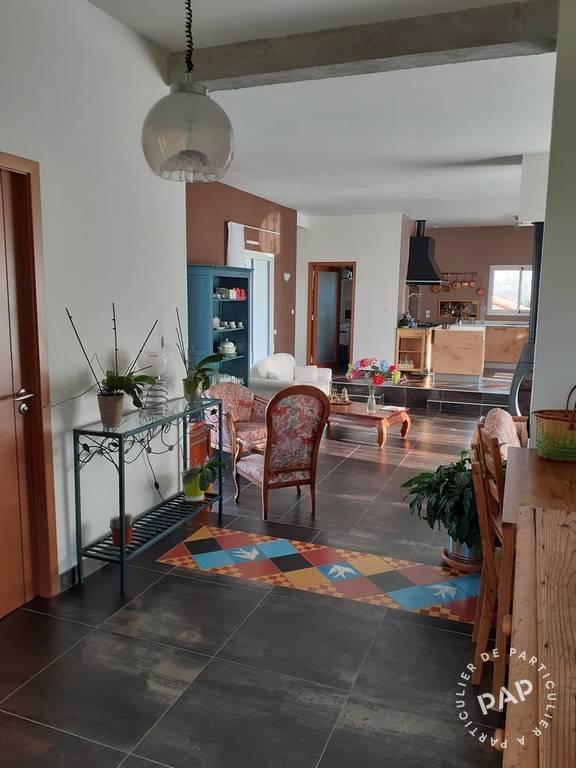 Vente Maison Rigarda À 30 Min De Perpignan