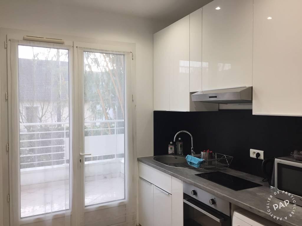 Location Appartement Rueil-Malmaison