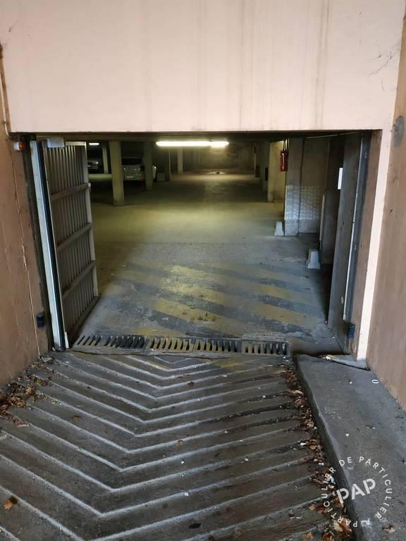 Location Garage, parking Orly (94310)