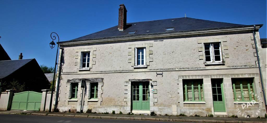 Vente Maison Autrèche (37110)