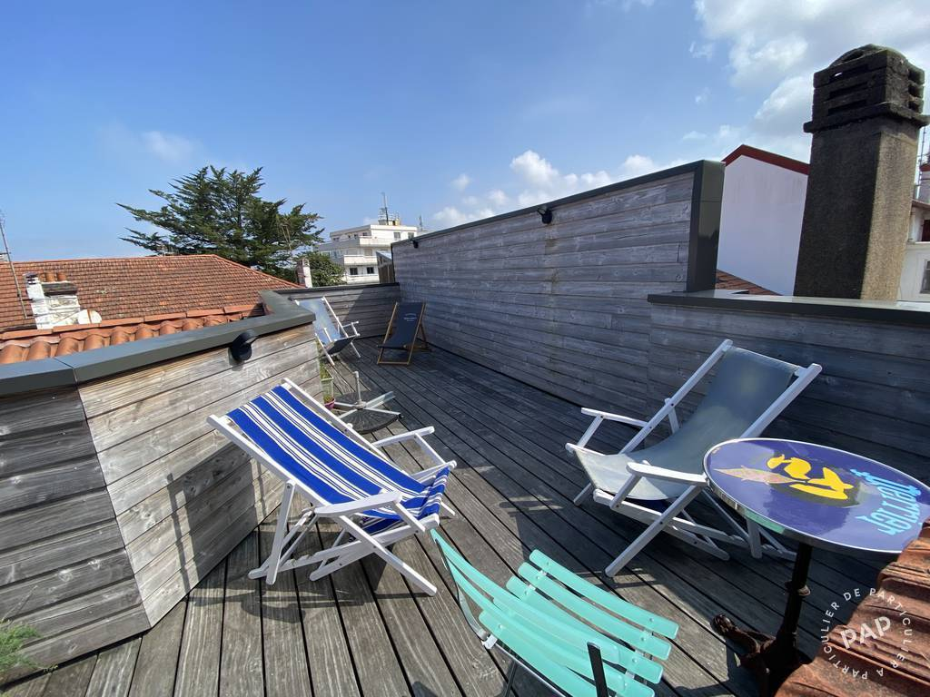 Vente Maison Biarritz (64200)