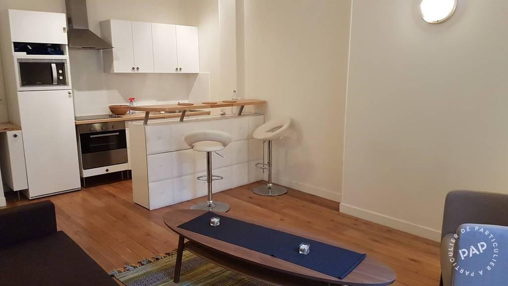 Location Appartement Paris 9E (75009)
