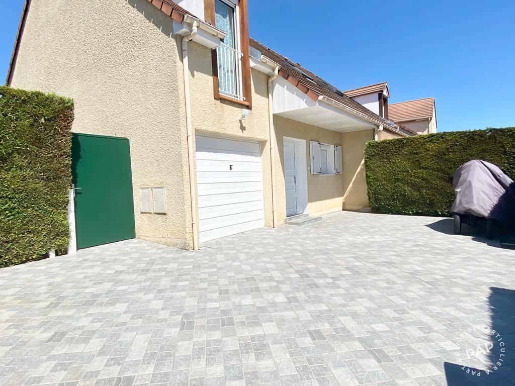 Location Maison Gonesse (95500)