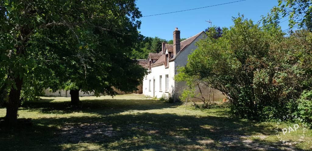 Vente Maison Bransles (77620)
