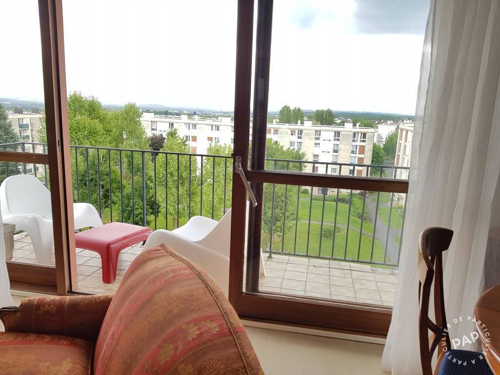 Vente Appartement Beauvais