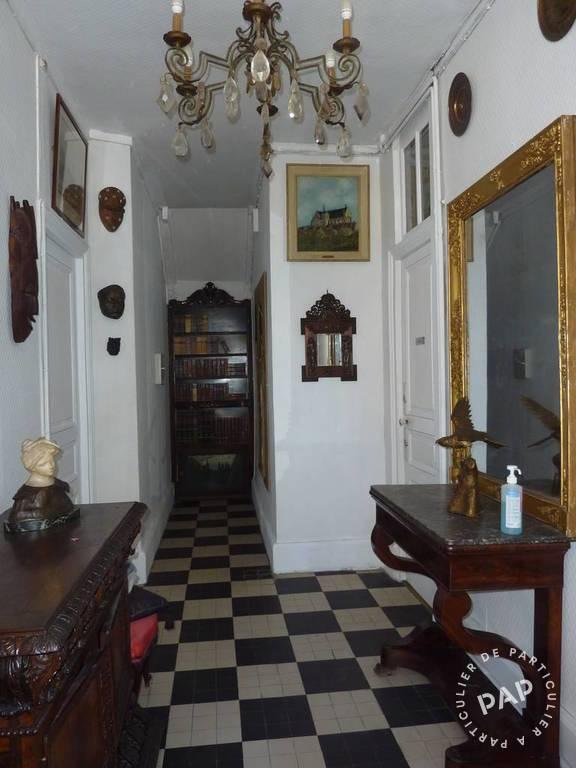Vente Maison Cléry-Saint-André (45370)
