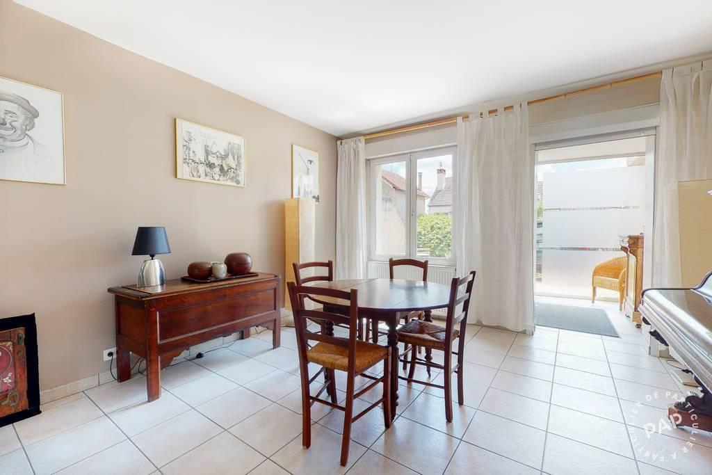 Vente Maison Carrières-Sur-Seine (78420)