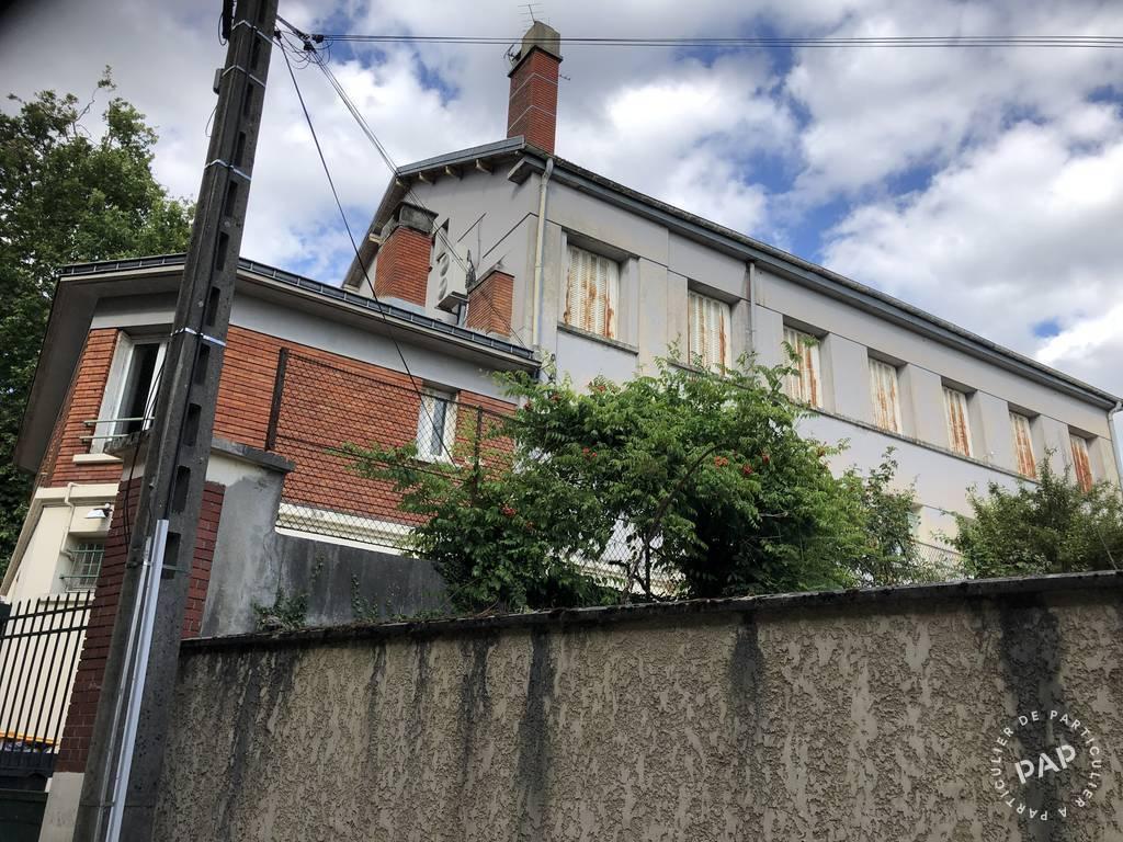 Vente Immeuble La Ferté-Sous-Jouarre (77260)