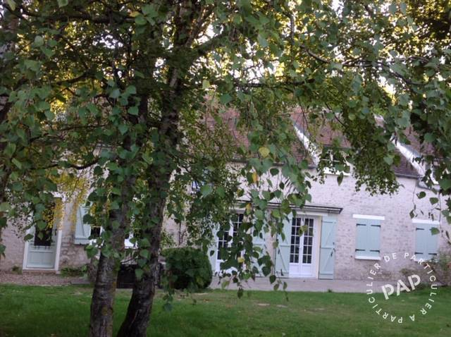 Vente Maison Préfontaines (45490)