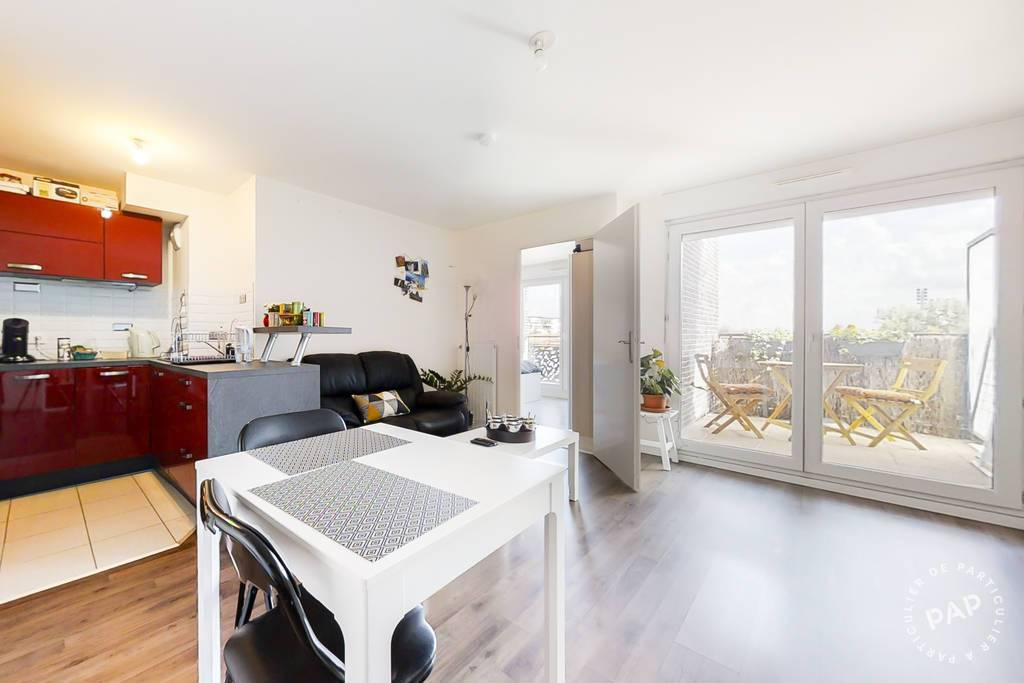 Vente Appartement Athis-Mons (91200)