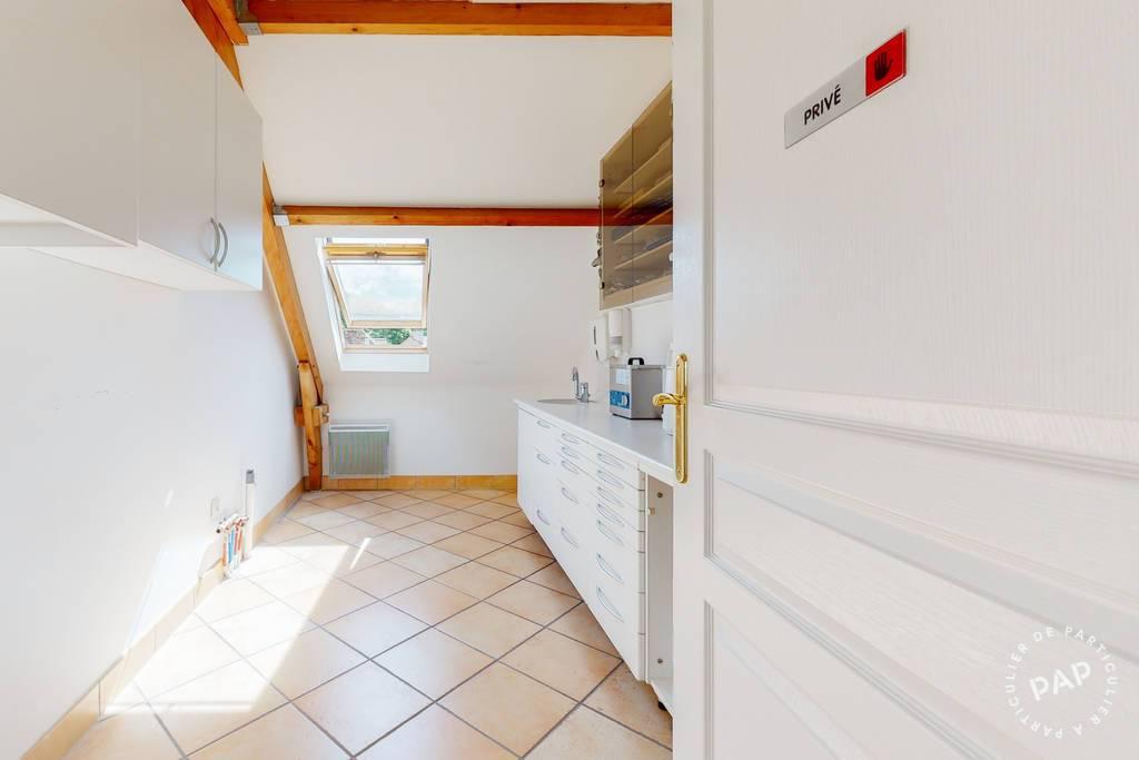 Vente Appartement Saint-Rémy-Lès-Chevreuse (78470)