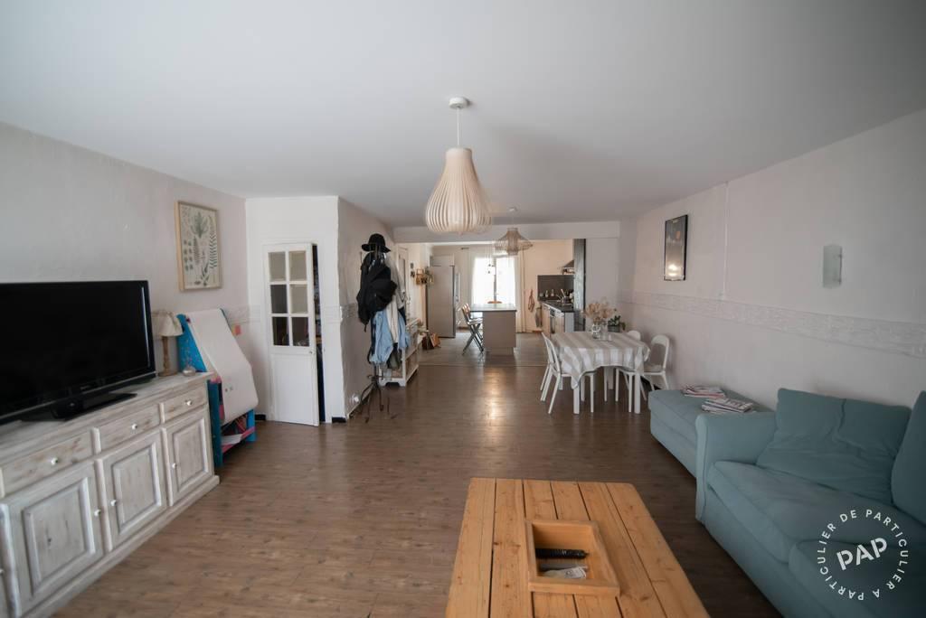 Vente Appartement Loupian (34140)