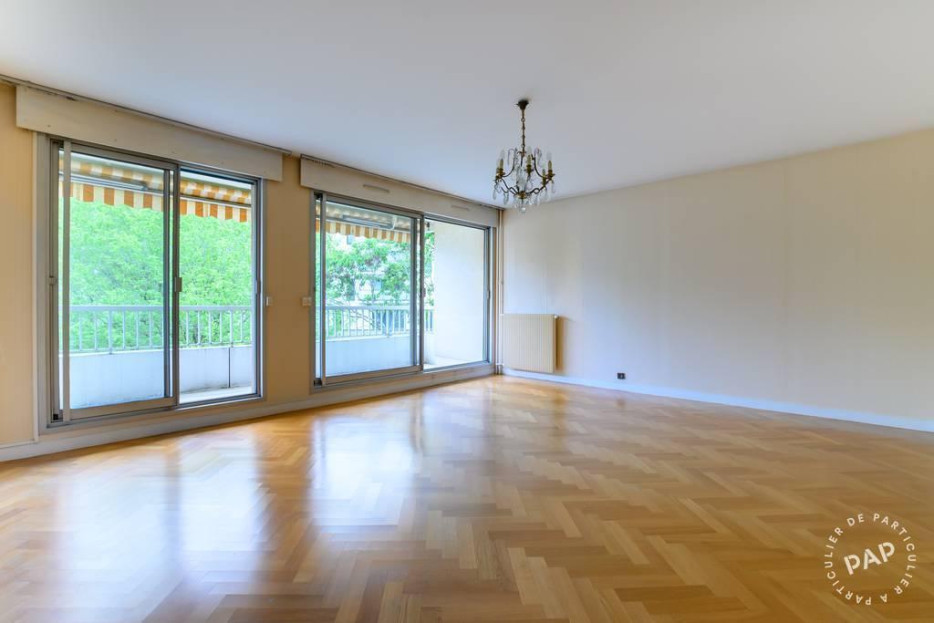 Vente Appartement Le Plessis-Robinson (92350)