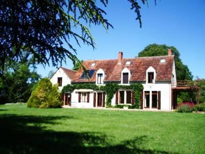 Lugny-Bourbonnais (18350)