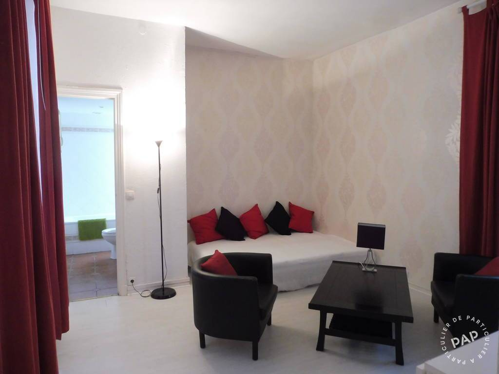 Location Appartement Paris 3E (75003)
