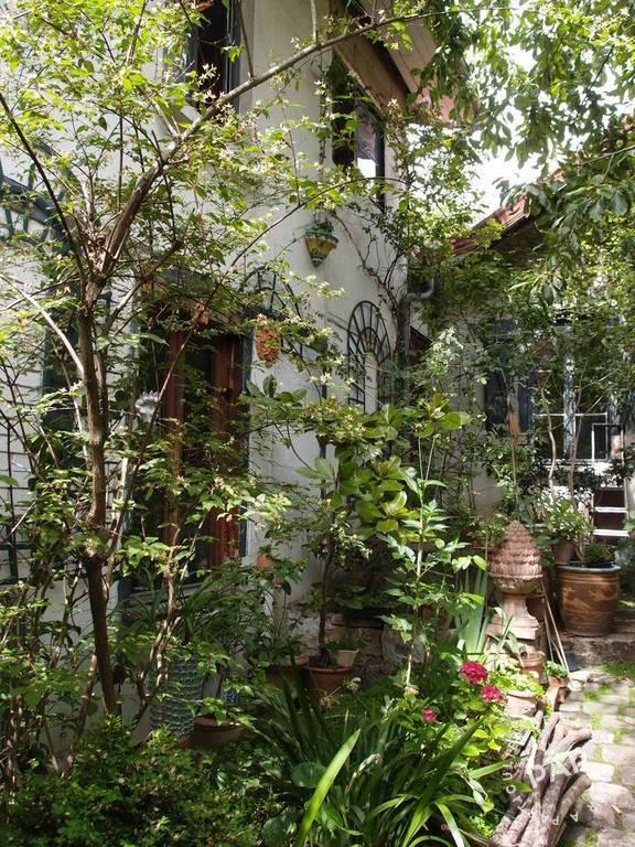 Vente Maison Puteaux (92800)