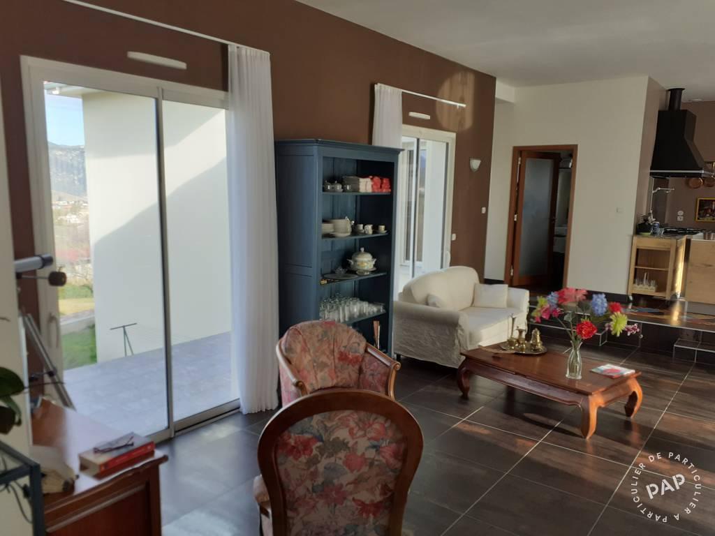 Vente immobilier 390.000€ Rigarda À 30 Min De Perpignan