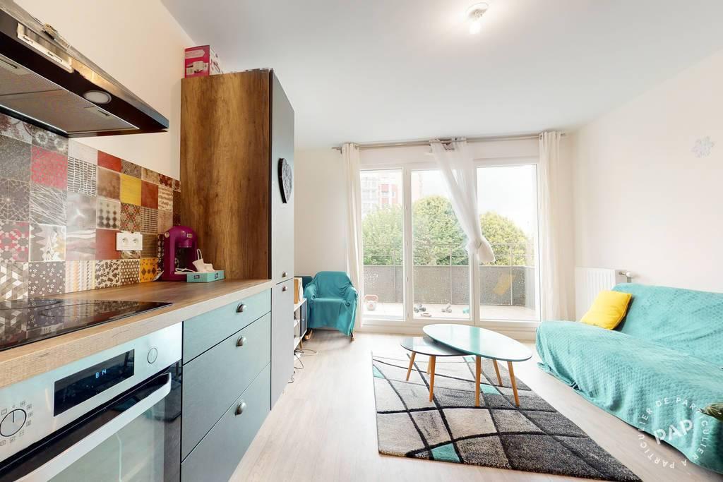 Vente immobilier 209.000€ Villiers-Sur-Marne (94350)