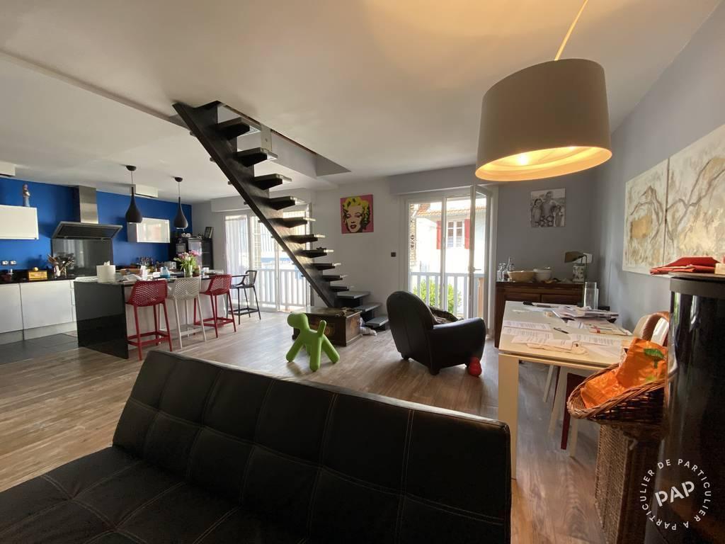 Vente immobilier 860.000€ Biarritz (64200)