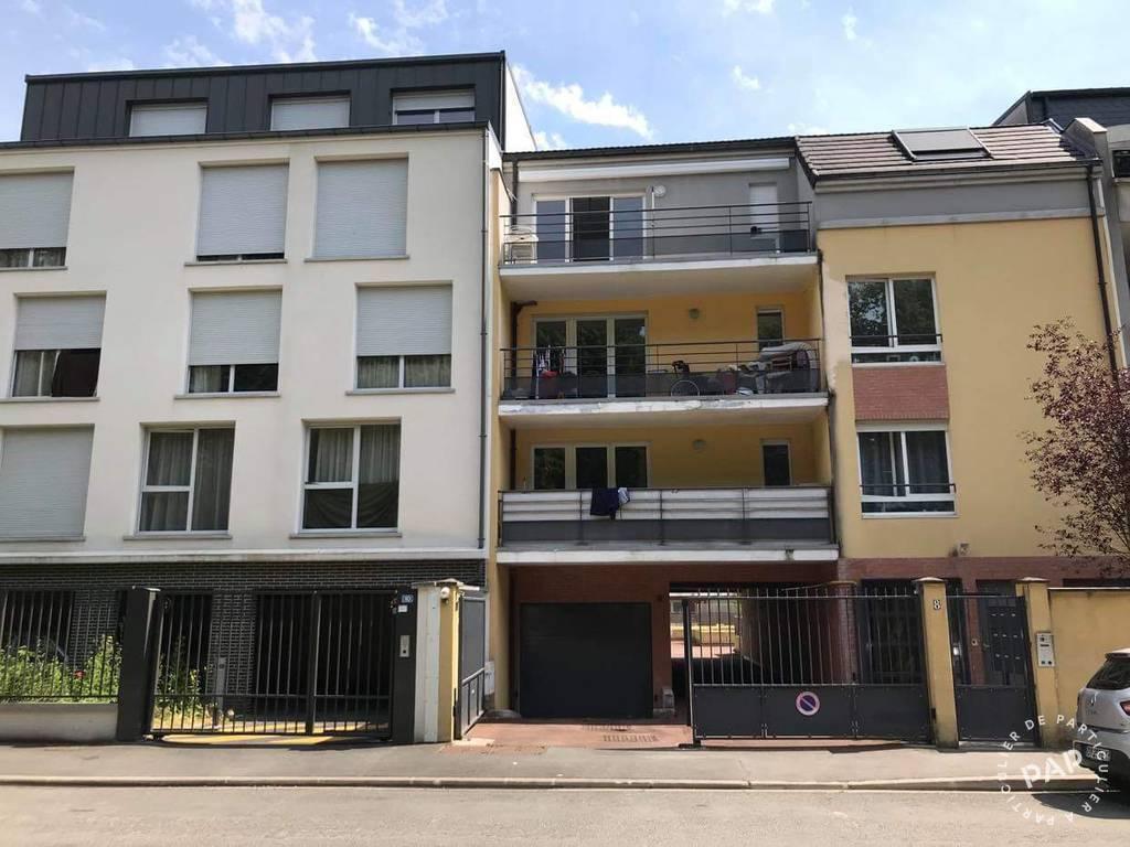 Vente immobilier 120.000€ Villepinte (93420)