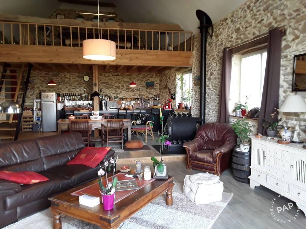 Vente immobilier 290.000€ Rodez (Pradinas)