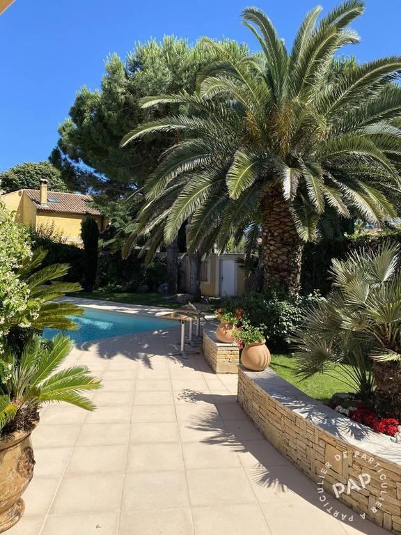 Vente immobilier 870.000€ Agde (34300)