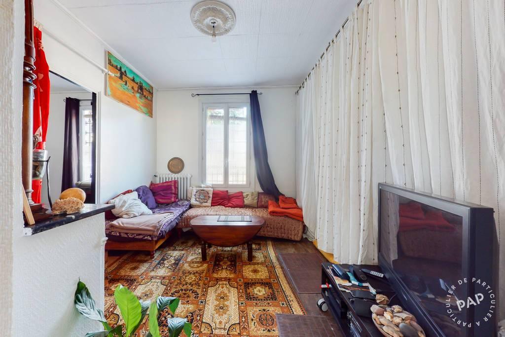 Vente immobilier 175.000€ Livry-Gargan (93190)