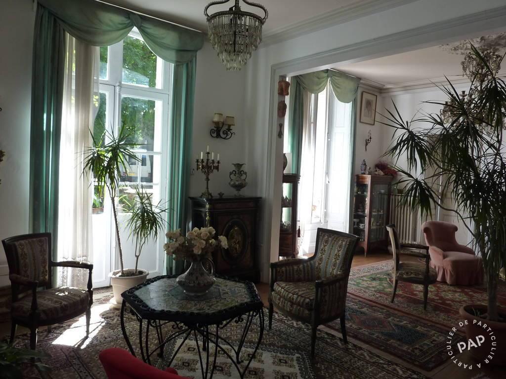 Vente immobilier 465.000€ Cléry-Saint-André (45370)