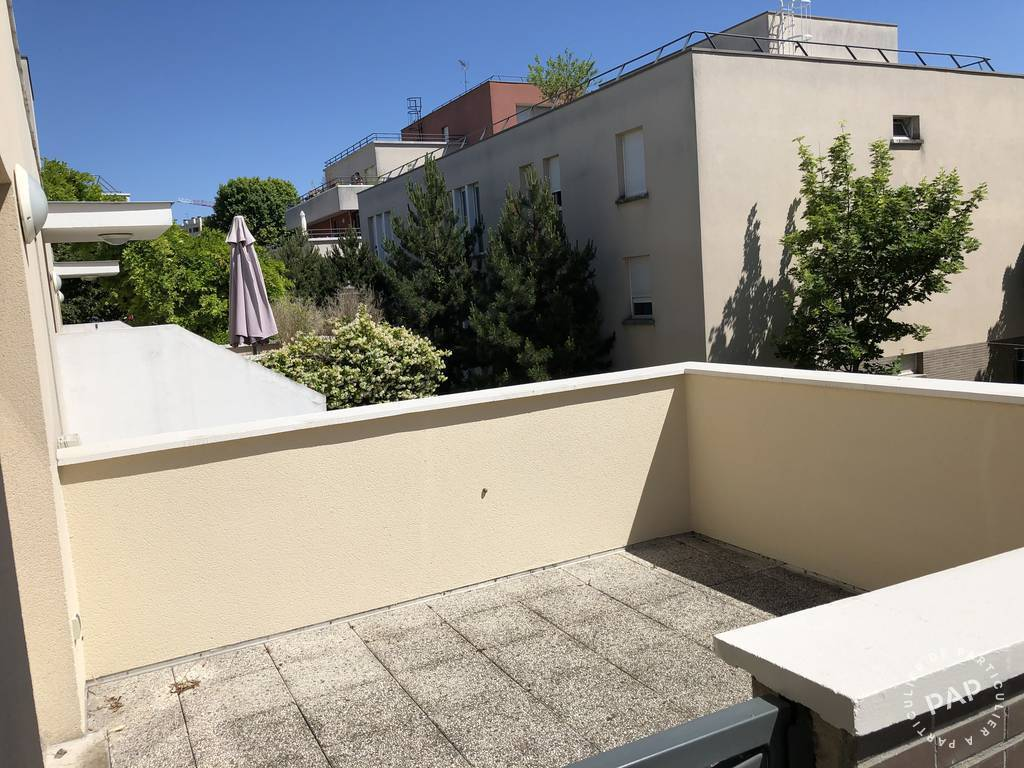 Location immobilier 1.710€ Aubervilliers (93300)