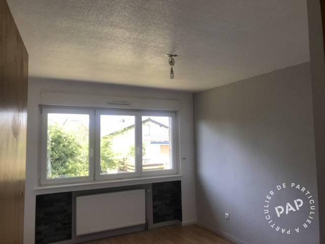 Vente immobilier 374.000€ Metz (57000)
