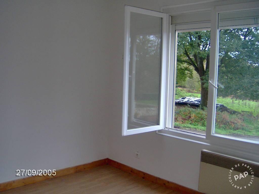 Vente immobilier 70.000€ Bieuzy (56310)
