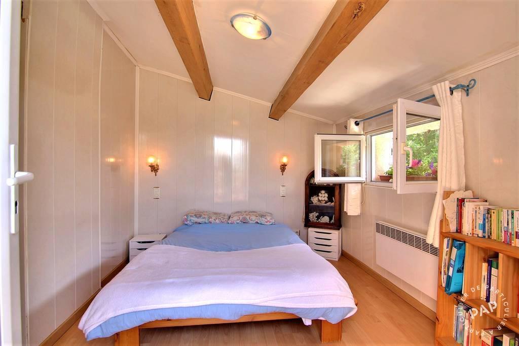 Vente immobilier 335.000€ Saint-Vallier-De-Thiey (06460)