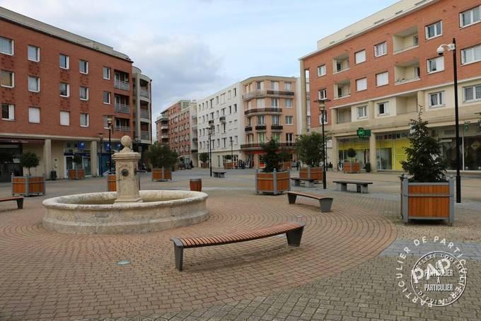 Location immobilier 990€ Élancourt (78990)