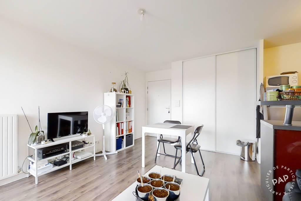 Vente immobilier 181.000€ Athis-Mons (91200)