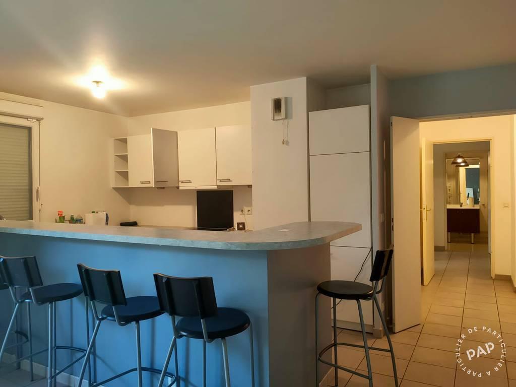 Vente immobilier 289.000€ Châtenay-Malabry (92290)