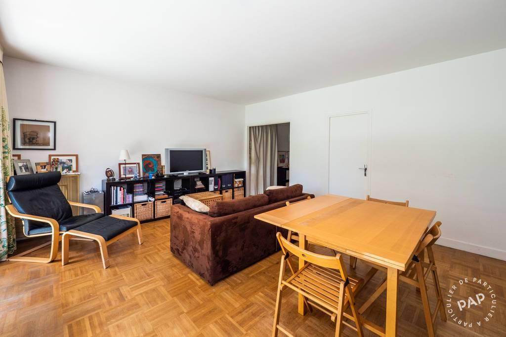 Vente immobilier 420.000€ Meudon