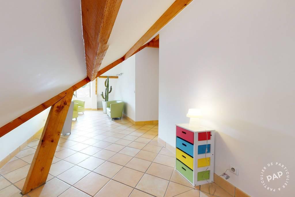Vente immobilier 382.000€ Saint-Rémy-Lès-Chevreuse (78470)