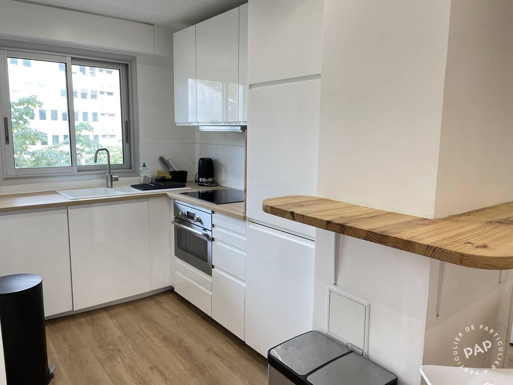 Location immobilier 950€ Paris 20E (75020)