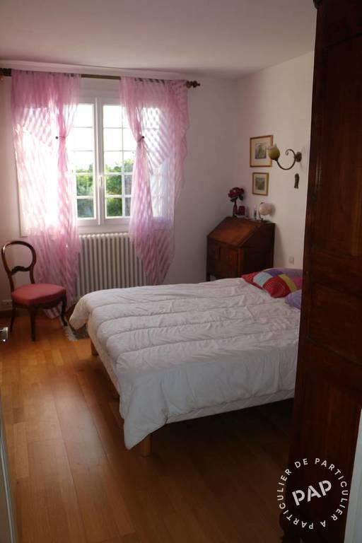 Vente immobilier 550.000€ Saint-Georges-De-Montaigu (85600)