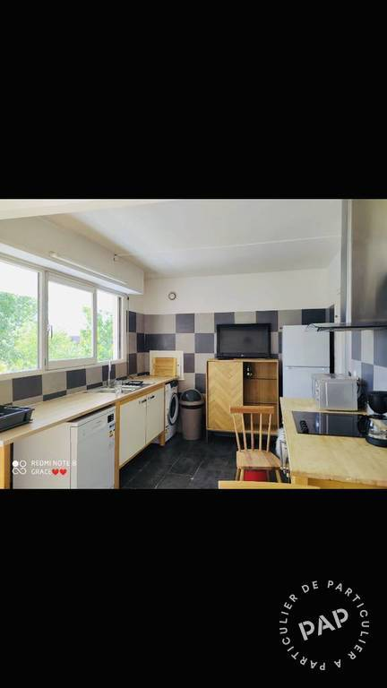 Location immobilier 575€ Pontoise (95300)