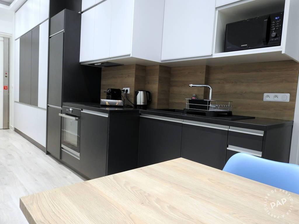 Location immobilier 1.900€ Paris 8E (75008)