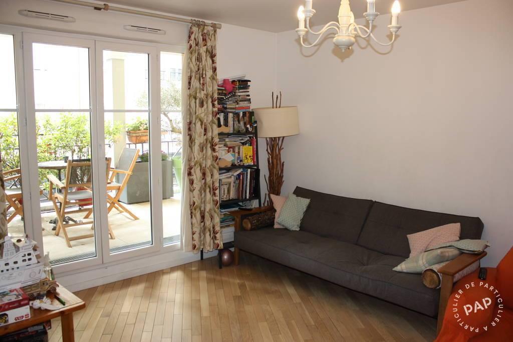 Vente immobilier 410.000€ Romainville (93230)