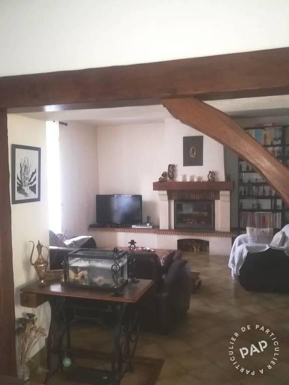 Vente immobilier 173.000€ Sourdun (77171)