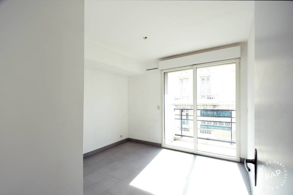 Vente immobilier 230.000€ Nice (06300)