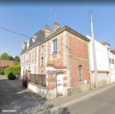Ézanville (95460)