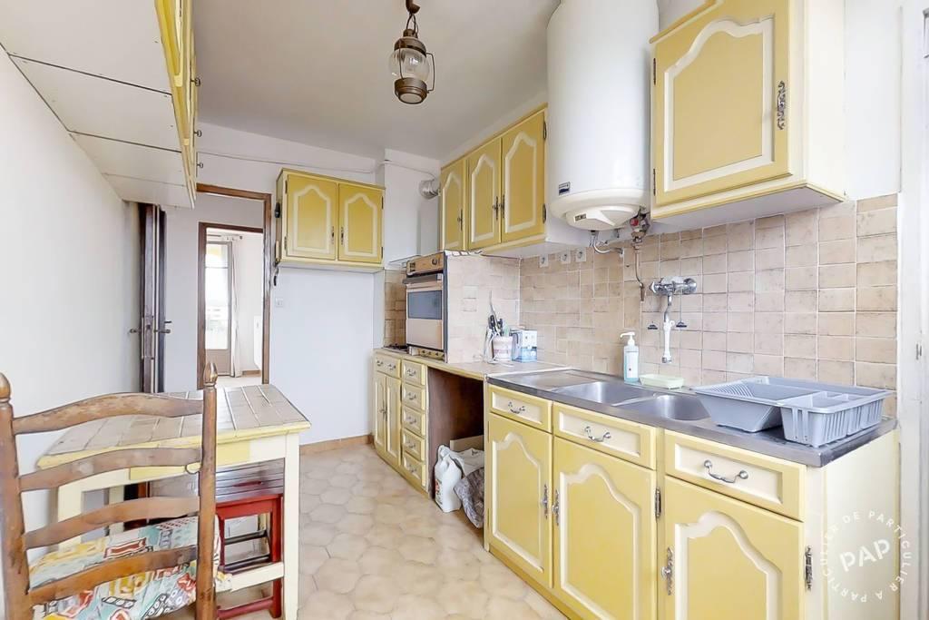 Vente immobilier 184.000€ Saint-Raphaël
