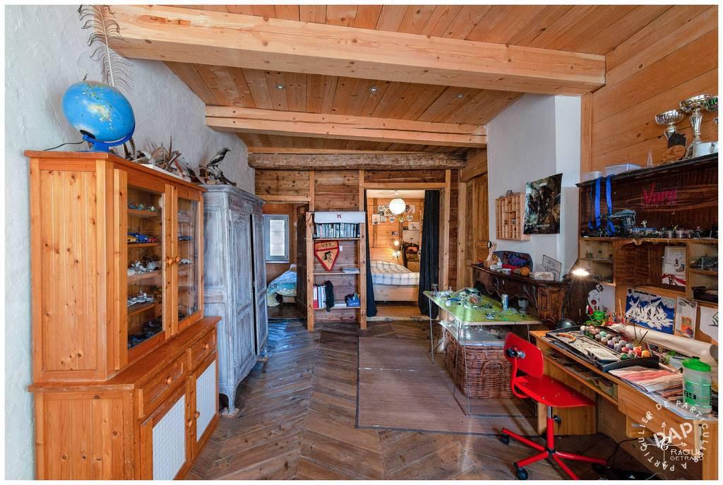 Vente immobilier 330.000€ Seyne (04140)