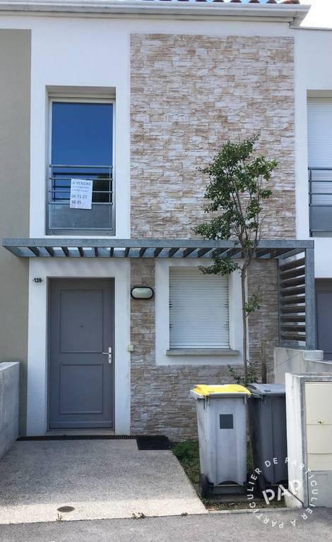 Vente immobilier 259.000€ Montpellier (34070)